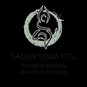A4 - CLASSES AU SALON YOGA ETC. - Montréal